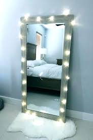 bathroom mirrors with lights. Vanity Mirror Lights Bathroom Design Tall Framed Mirrors Wall Makeup With