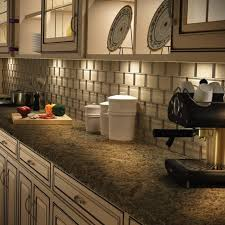 counter lighting. Hardwired Under Cabinet Lighting With Beautiful Counter