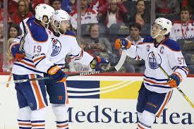 Edmonton Oilers 2018 19 Rosterresource Com