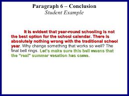 for persuasive essay conclusion for persuasive essay