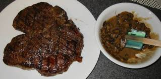grilled porterhouse or t bone steak recipe file cooking for engineers