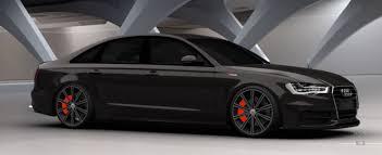 black audi 2013. 2013 a6 30t havanna black wheel color help audi