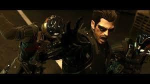 Deus Ex Death By Vending Machine Custom Game Review Deus Ex Human Revolution FleshEatingZipper