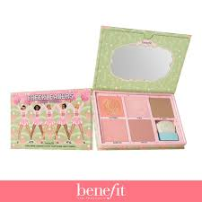 benefit cheekleaders pink squad worth rm735