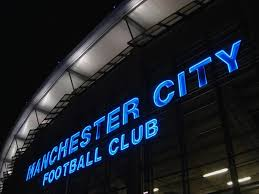 manchester city fc full hd
