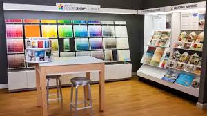 Introducing Colorsnap Color Selection System Sherwin Williams