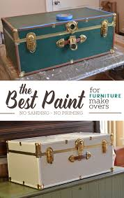 best paint for furnitureThe Best Paint for Furniture Makeovers  No Sanding No Priming