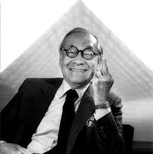 famous architects. Ieoh Ming Pei. Image Via Supportingfrankgehry.tumblr.com Famous Architects N