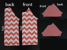 Raglan Sleeve Pattern Inspiration How To Pattern Draft And Sew A Raglan Tee In Any Size It's Always