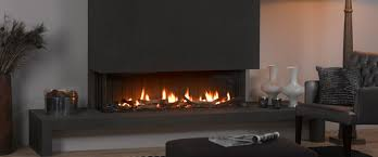luxury balanced flue fireplace