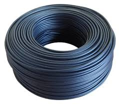 black polycab 2 5 sq mm fr house wire, rs 1473 4 meter black house wine black polycab 2 5 sq mm fr house wire