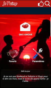 Sms Amour 2018 For Android Apk Download