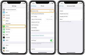 Ring Light For Iphone Xr Accessibility How To Get Visual Flash Alerts For Calls On