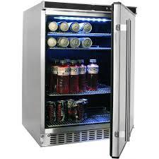 Refrigerator Outdoor Blaze 24 Inch Outdoor Stainless Steel Compact Refrigerator Ul