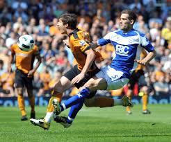 Whatever happened to Wolves flop Roger Johnson? From Birmingham City glory  to non league - Birmingham Live