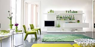 beautiful white green white wood glass unique design white wall paint livingroom wall racks tv cabinet beautiful white living room