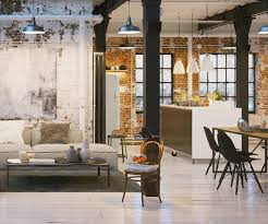 furniture industrial style. What Is Industrial Style? Furniture Style N