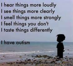 Quotes Of Autism In Tamil