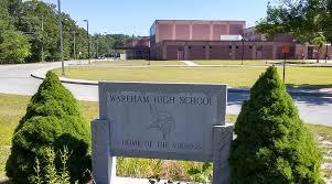 Wareham High School Wikipedia