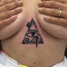 Horus Eye Broken Art Tattoo Studio فيسبوك