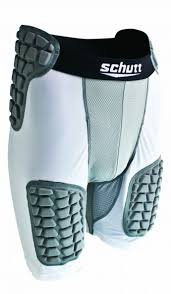Youth All In One Protech Girdle