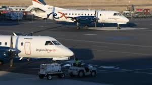 Rex to suspend nearly all domestic flights
