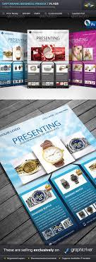 saptarang business product flyer by saptarang graphicriver saptarang business product flyer commerce flyers