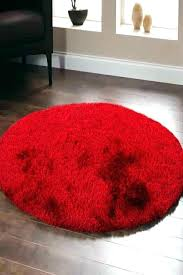 red circular rug red circle rug round rugs for circular bathroom semi red circular