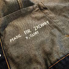 Design Your Own Denim Customized Jacket Men In 2019 Products Denim Jacket