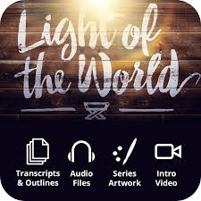 Christmas Sermon Jesus The Light Of The World Light Of The World Christmas 2015 Series Kit Andy