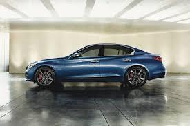 infiniti q50 exterior. 2017 infiniti q50 red sport 400 sedan exterior shown infiniti