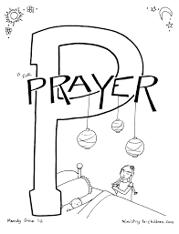 Small Picture Alphabet Bible Coloring Pages And Praying Coloring Pages glumme