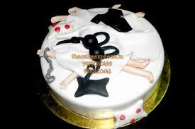 Hens Cake For Bride To Be Online Delivery Noida Hens Party Cakes To