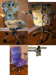 office chair reupholstery. Wonderful Reupholstery Reupholstered Office Chair With Office Chair Reupholstery R