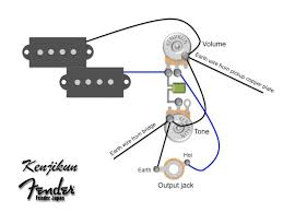 telecaster humbucker wiring diagram telecaster wiring diagrams fender p bass wiring diagram
