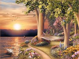 nature oil painting art on art nature wallpaper with visual nature oil painting art wallpaper frames collection
