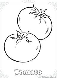 Printable Pictures Of Fruits Best Coloring Pages Collection