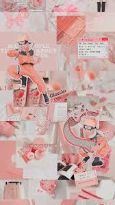 Anime Aesthetic Naruto Wallpapers ...
