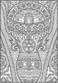 Small Picture Super Hard Coloring Pages Coloring Pages