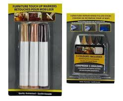 furniture touch up markers. furniture touch up pen lowes paint 8pc wood marker repair markers