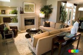 Decoration:Decorating Small Living Room Layout Modern Interior Ideas With Tv  Home Family Entertainment Rectangle