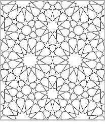 Islamic Geometric Patterns Classy Islamic Geometric Patterns Black And White Google Search