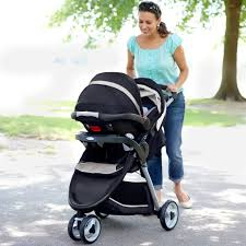 graco connect travel system base