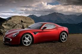 alfa romeo new car releases2015 Alfa Romeo Giulia Launches First Among 9 New Alfas