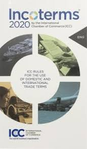 international business bookstore for incoterms 2020