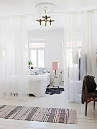 best 25 room divider curtain ideas