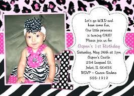 Diva Party Invitations Shopping Invitation Girl Leopard Print Purple