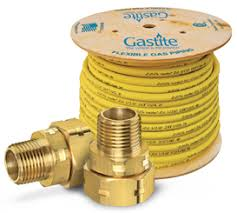 Gastite Csst Sizing Chart Gastite Flexible Gas Piping And Accessories