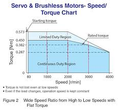 Servo Chart Brushless Dc Motors Vs Servo Motors Vs Inverters