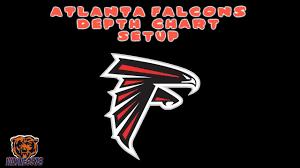 Atlanta Falcons Depth Chart 2017 Madden 18 Tips Atlanta Falcons Depth Chart Setup Roster Breakdown